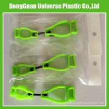 Beliebteste Light Green Handschuh Clips (YW032)