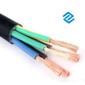 Factory Price PVC Electric Wiring Power Cable