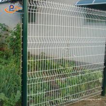 Metal Garden Fence/Galvanized Wire Mesh 3d Fence