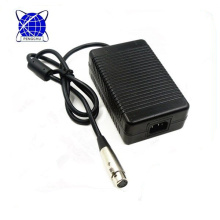 triple output power supply for audio equipment