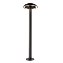 7W Mushroom Shaped Led Bollard Light