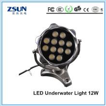 Piscina Luz IP67 LED Luz del agua