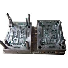 Molde profissional chinês / trabalho feito com ferramentas do molde / modelação por injecção (LW-03521)