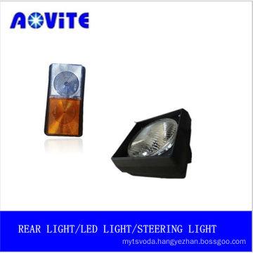 Terex /NHL TR100;3307;TR50;TR60;3305 dump truck light 15258783