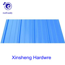 Low Price Color Steel Tile