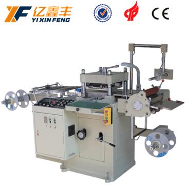 Hot Top Professional Factory Machine à couper les mousses en mousse