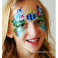 Waterbased Paint Non-Toxic Body Face For Kids
