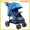 CE Approved Baby Stroller Customized Color / Baby Pram Manufacturer Hot sales Pushchair