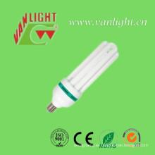 U serie 4u 55W T5 CFL, lámpara ahorro de energía