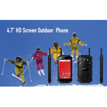 4.7HD Screen Outdoor  Phone