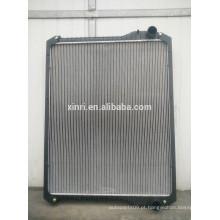 Peças de caminhão de alta qualidade Radiador de tubo de alumínio para radiador HINO 700 16081-6250