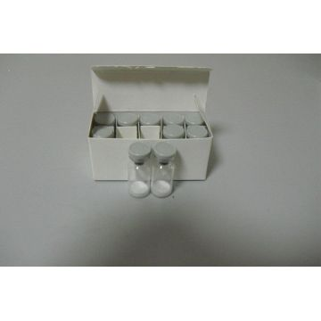 Hot Sale with GMP Lab Supply (10mg/vial)