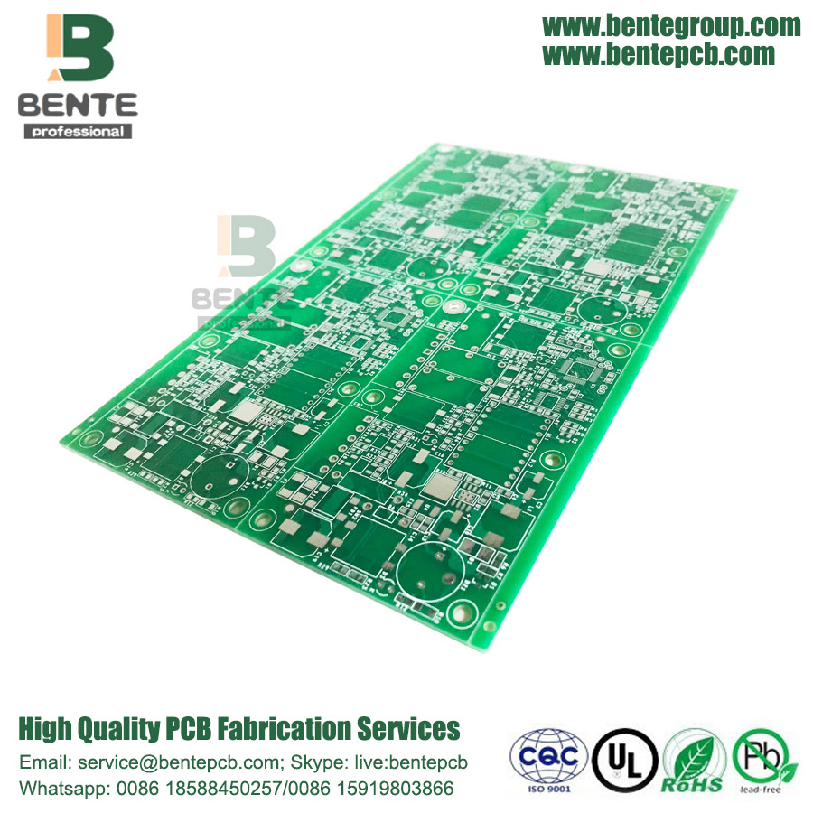PCB LED PCB Prototype