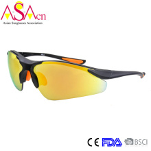 Designer Fashion Men Sport Polarized Tr90 Sunglasses (14352)