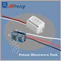DC12V 24V Microwave Sensor Switch for Strip Light