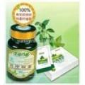 weißes Pulver Chlorogensäure 98% Eucommia ulmoides PEkidney Tonic