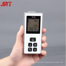 telémetro de distancia de laser del equipo de medición de distancia digital con rs232