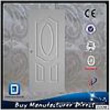 Primed White Ark Design American Steel Door