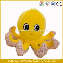 wholesale cute stuffed sea animal octopus plush toy