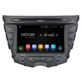 Android 7.1 Car DVD Player สำหรับ Hyundai Veloster