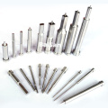 Special Shape HSS Punches and Needles ISO9001 Certification