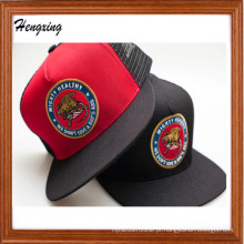 moda e linda faculdade menino Snapback malha Caps