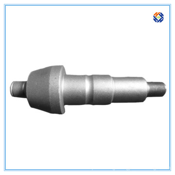 Stainless Steel Forged Part for Drive Shaft and Pump Shaft