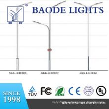 Все в один взрыва-доказательство светодиодный уличный фонарь в китайском стиле