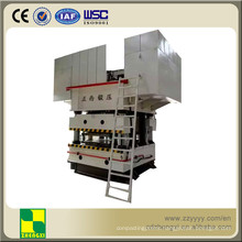 Hot China Products Wholesale Door Plate Embossing Hydraulic Press Machine