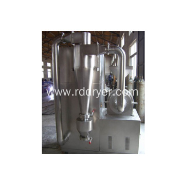 Model WFJ-15/20 micronizer coffee grinding equipment