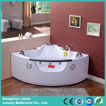 Дешевая крытая ванна с функцией массажа (CDT-003)