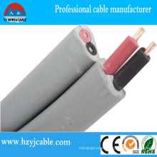 Flat and Twin Sheath Cable Copper Wire