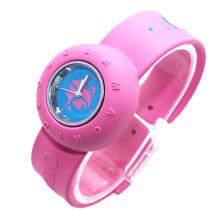 los niños de moda Sillcone Watch (zengxiaolin)