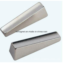 Custom Irregular NdFeB Neodymium Magnets of Competitive Prices