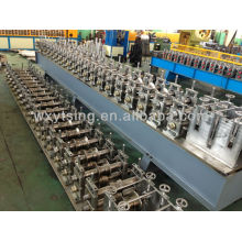 Full Automatic Machinary YTSING-YD-0502 Door Frame Roll Forming Machine China Manufacturer