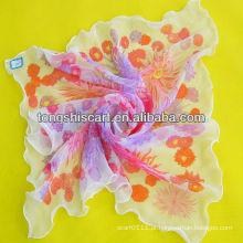 Wholesale lenço ruffle
