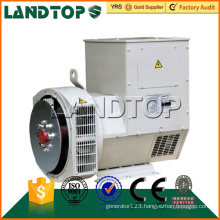TOP three phase 380V brushless 100kVA generator price