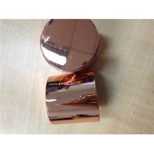 automatic plastic coating metal