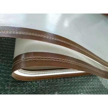 Nonstick Teflon Belt for Hot Sealing