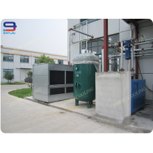 Torre de enfriamiento de circuito cerrado / superdyma Torre de enfriamiento de agua Proveedor