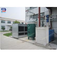 Torre refrigerando do laço fechado / fornecedor da torre refrigerar de água do superdyma