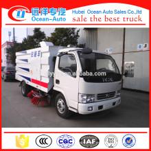 Dongfeng 4000 Liter Municipal Sweeper para la venta