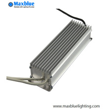 DC12V 100W IP68 Waterproof PWM LED Transformer
