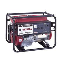 El generador más vendido (SH7000DX (DXS) _5.5KVA)