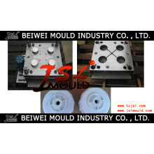 Plastic Membrane Housing Cap Mould