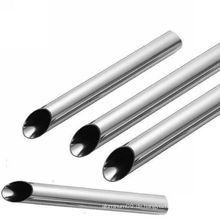 China Lieferant 6106 Aluminium nahtlose Rohre