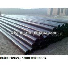 Труба ВПВ из высококачественной мягкой стали