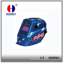 Hr4151b automatische Verdunkelung Schweißen Helm