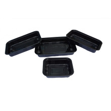 Disposable PS takeaway food Container for fast food