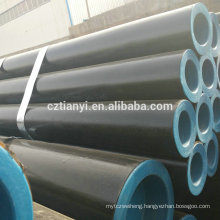 China supplier sales seamless boiler tubes